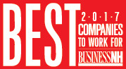 WEI best Second Company to work for in NH
