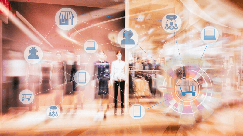 Retail Operations: Achieving Excellence in the Digital Era