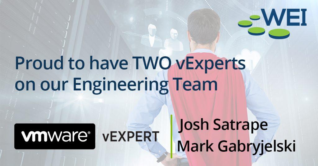 VMware vExpert-wei-virtualization
